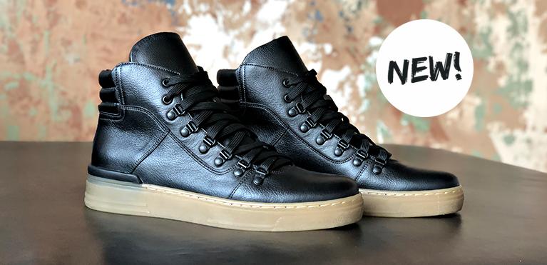 Мужская обувь Осень/Зима 2020-21