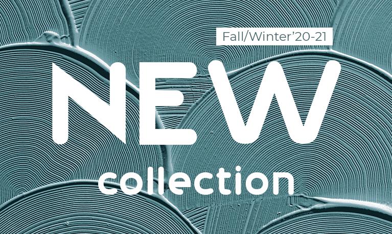 Первое поступление коллекции Осень-Зима 2020-2021!