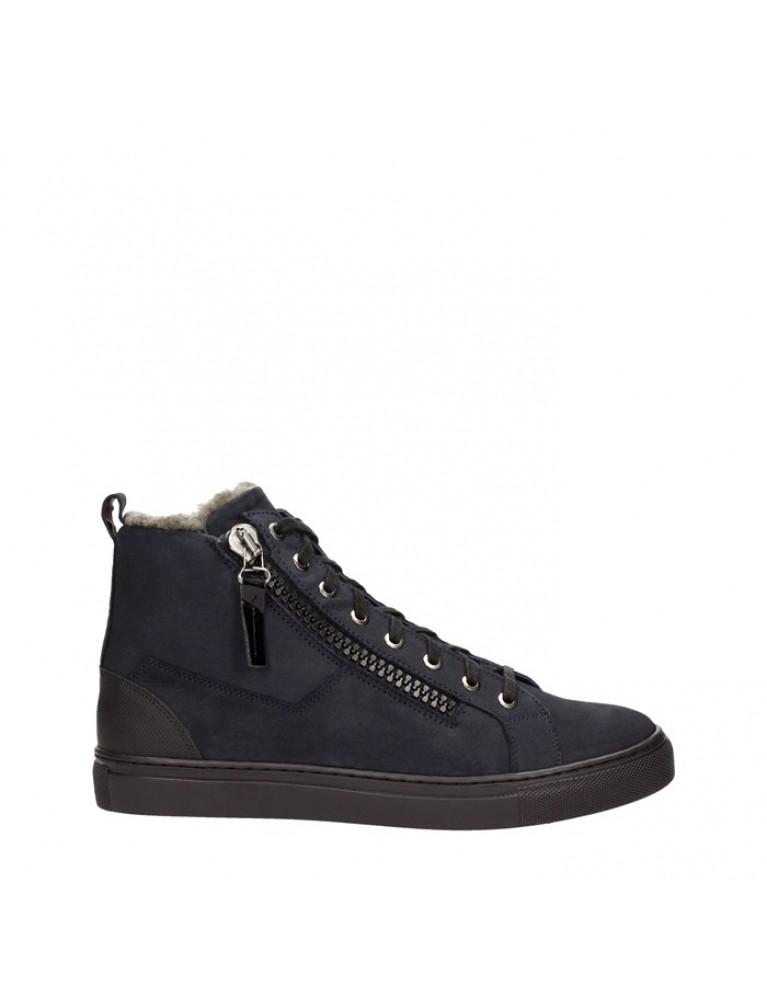 Ботинки Giatoma Niccoli 02-0629-02-4-09-03