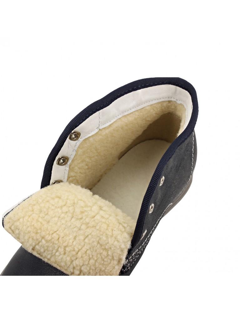 Ботинки Giatoma Niccoli 08-0134-004