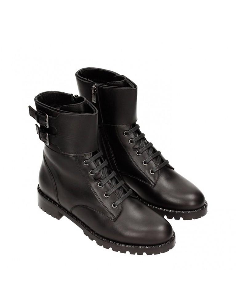 Ботинки Roberto Venuti D19777-01F
