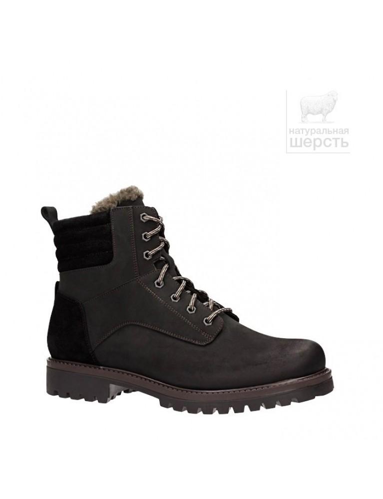 Ботинки Giatoma Niccoli 02-0476-01-4-01-03