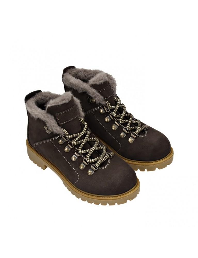 Ботинки Darkwood 7007W-02SUW-03W