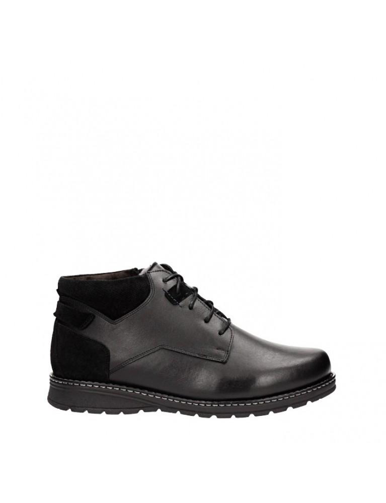 Ботинки Giatoma Niccoli 02-0608-11-1-01-03