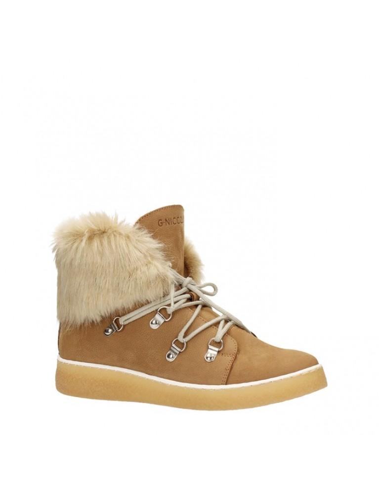Ботинки Giatoma Niccoli 08-0627-02-0-04-02