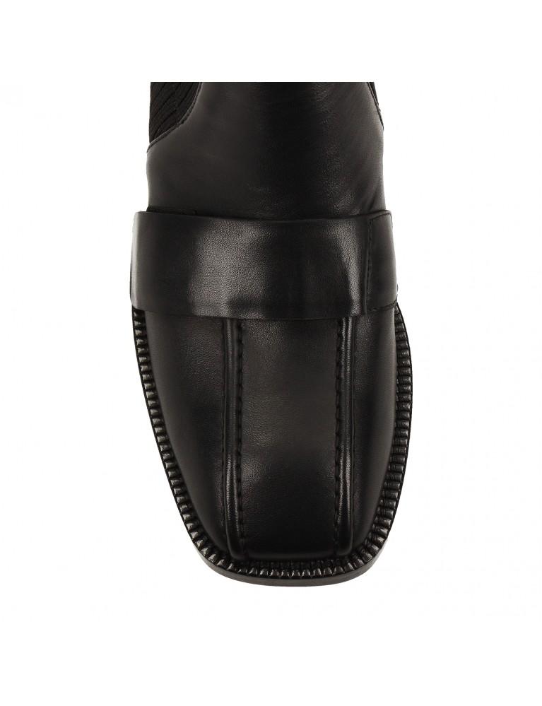 Ботинки Roberto Venuti 203Z2063-01