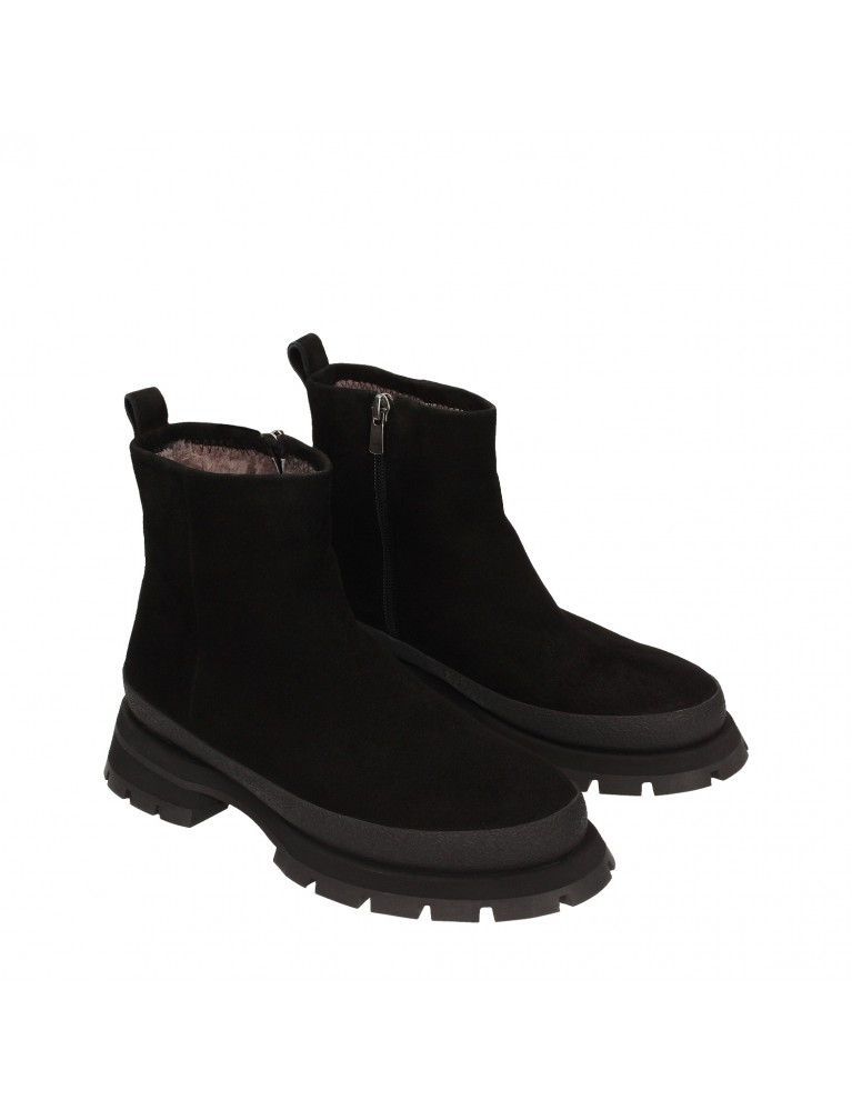 Ботинки FJOLLA 20542-1430-01F
