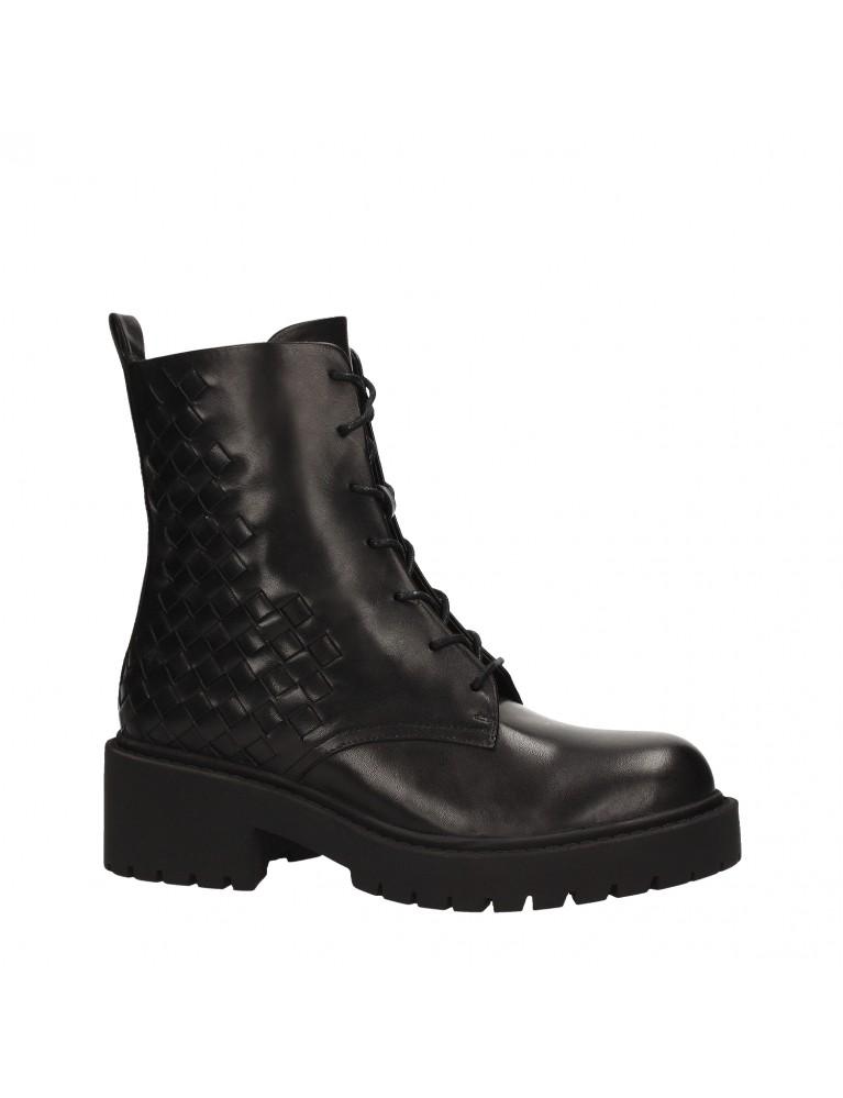 Ботинки FJOLLA 21412-344-01B