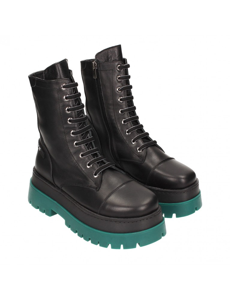 Ботинки Roberto Venuti 21K27Z2694-01B