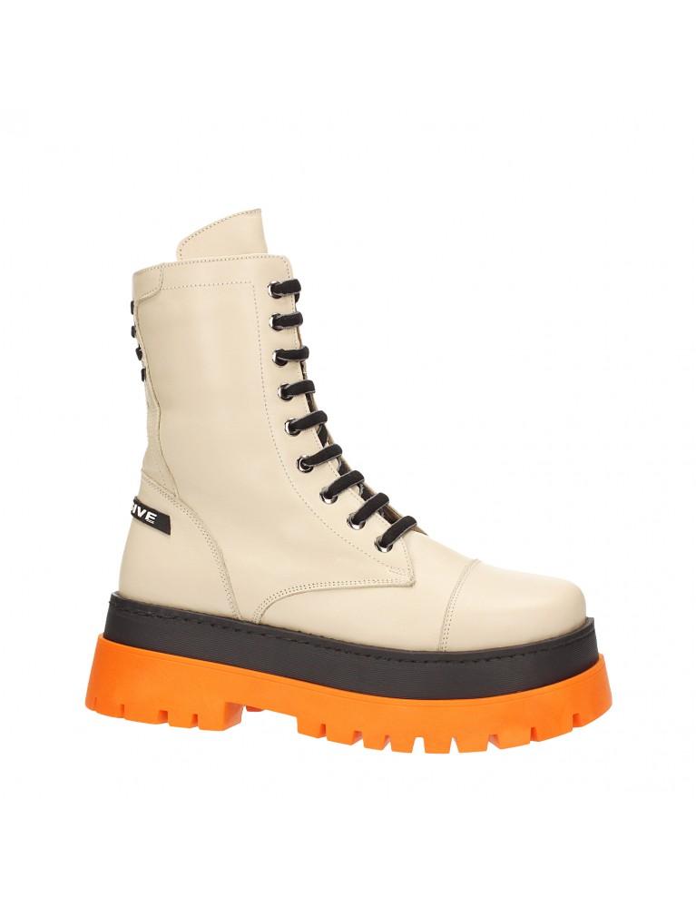Ботинки Roberto Venuti 21K27Z2694-06B
