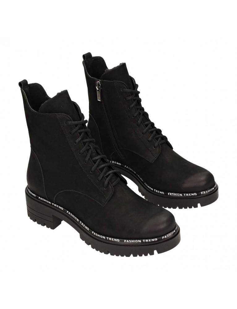 Ботинки Roberto Venuti 2352-714-01F