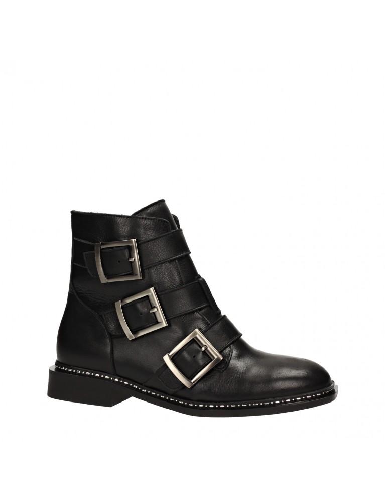 Ботинки Roberto Venuti 2384-717-01B