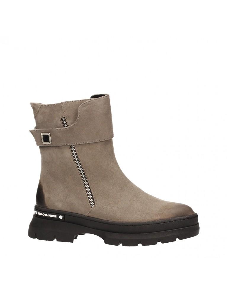 Ботинки Roberto Venuti 2541/N-739-05F