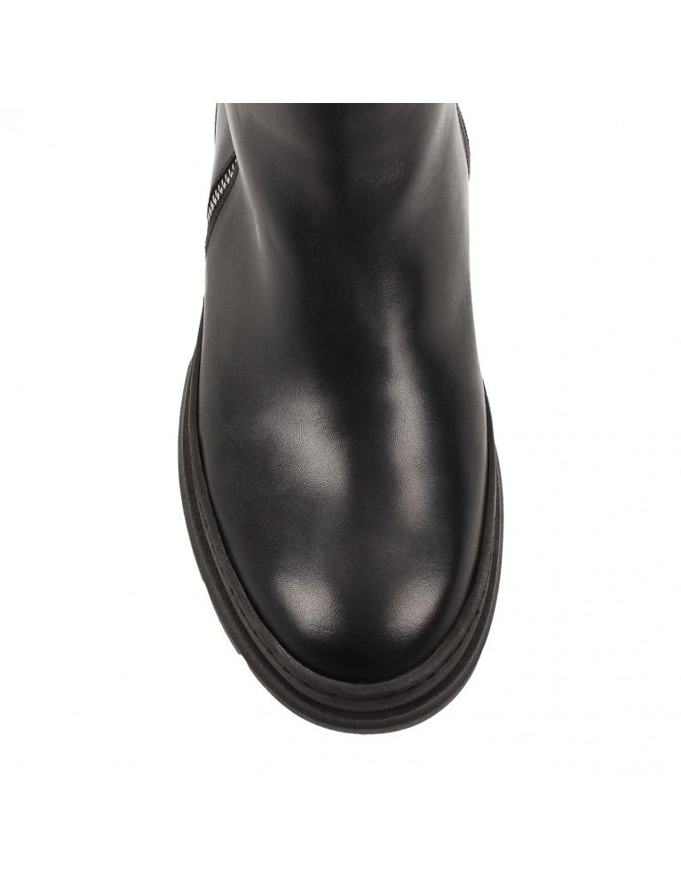 Ботинки Roberto Venuti 2541/N-CP1-01F