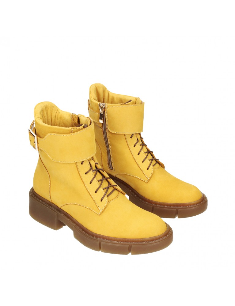 Ботинки Roberto Venuti 2546-735-26B