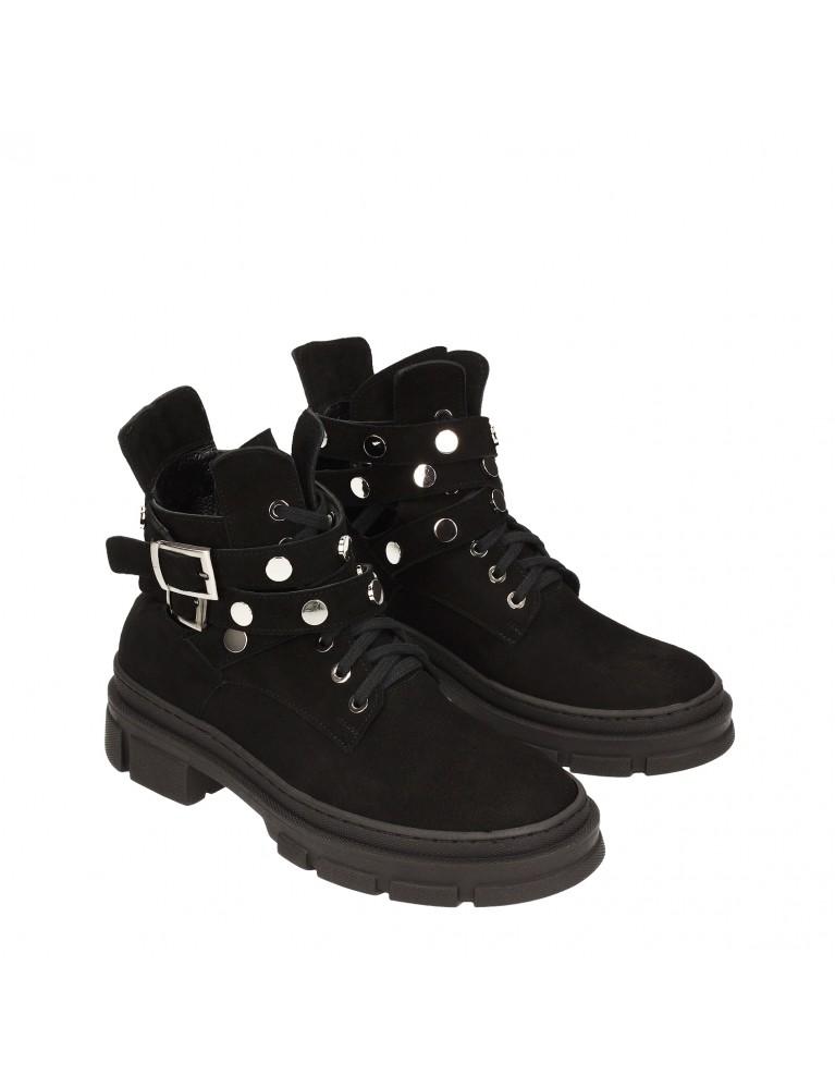 Ботинки Roberto Venuti 2574-Z1-01