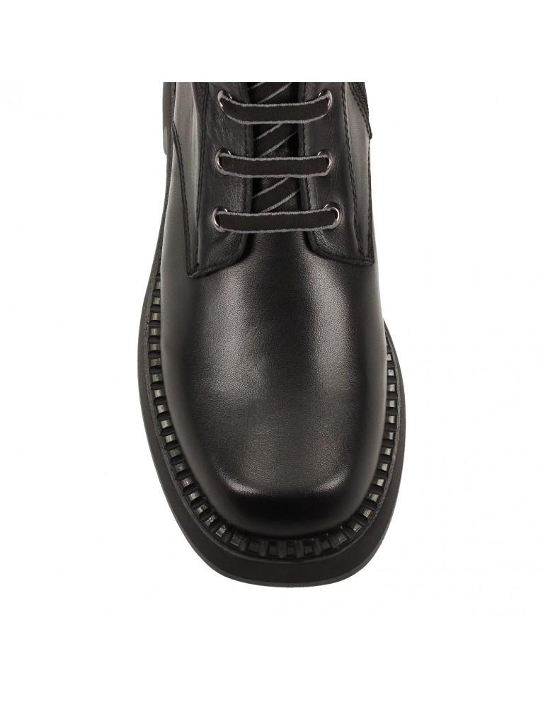 Ботинки Roberto Venuti 27Z2779-01B