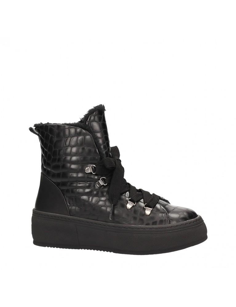 Ботинки Roberto Venuti 284Z9017-01B
