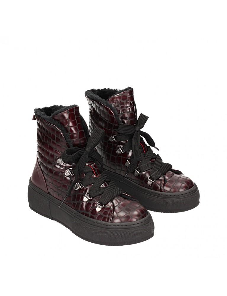 Ботинки Roberto Venuti 284Z9017-07B