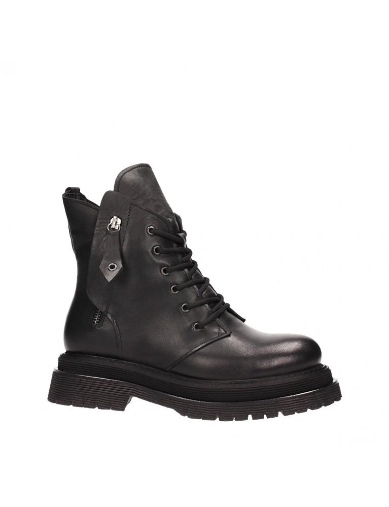 Ботинки Roberto Venuti 284Z9034-01F