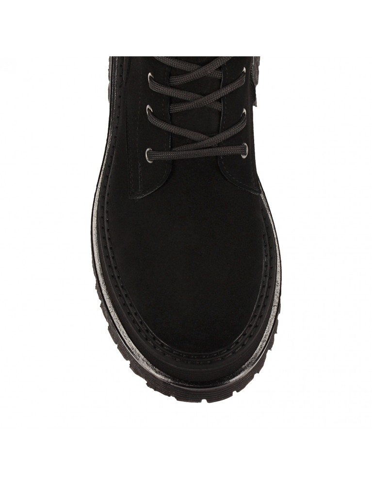 Ботинки Roberto Venuti 284Z9062-01B