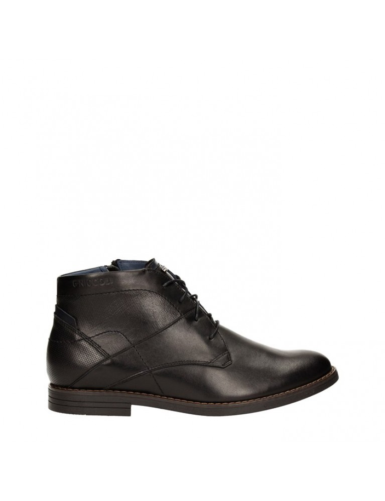 Ботинки Giatoma Niccoli 10-0228-01-0-01-02