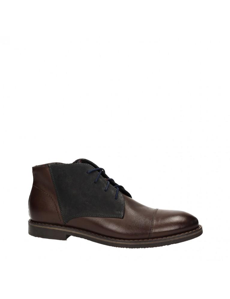 Ботинки Roberto Venuti 4268-BR708-03B