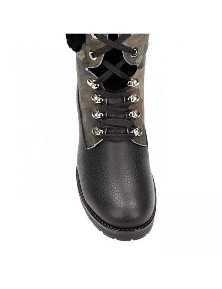 Ботинки Giatoma Niccoli 08-0567-14-1-01-02