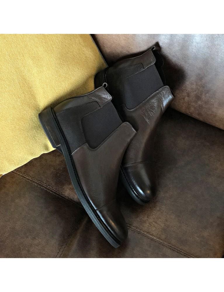 Ботинки Roberto Venuti 4621R-BR874-03B