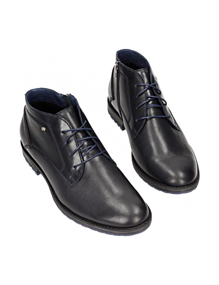 Ботинки Giatoma Niccoli 02-0510-01-0-09-03