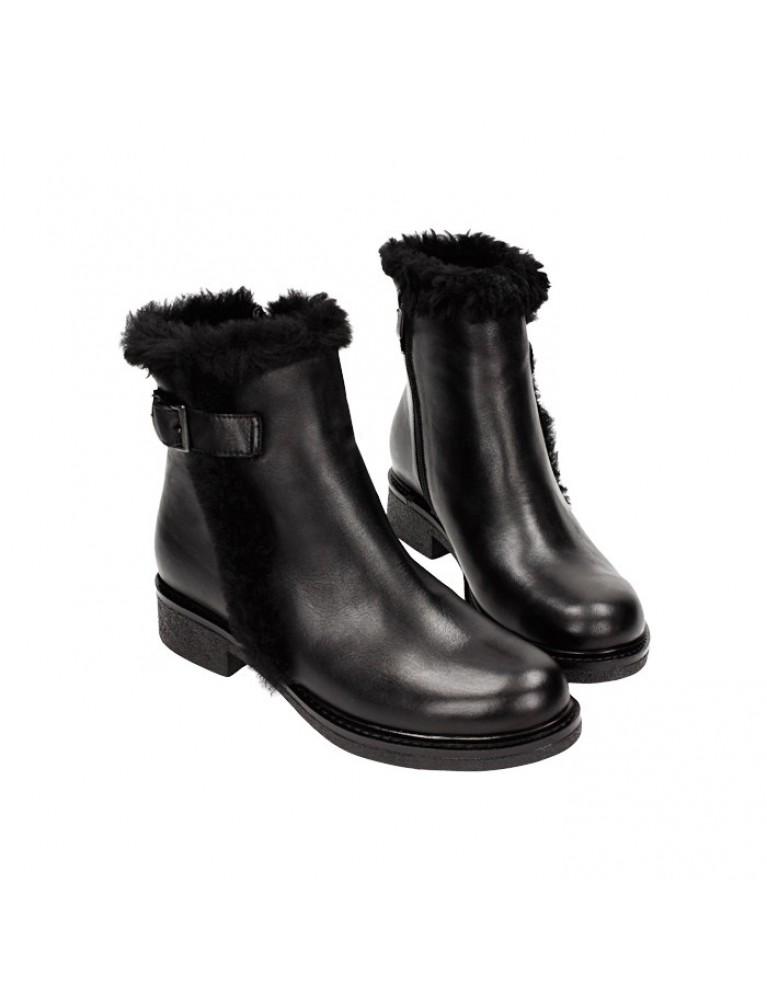 Ботинки Roberto Venuti RL 8113-01F