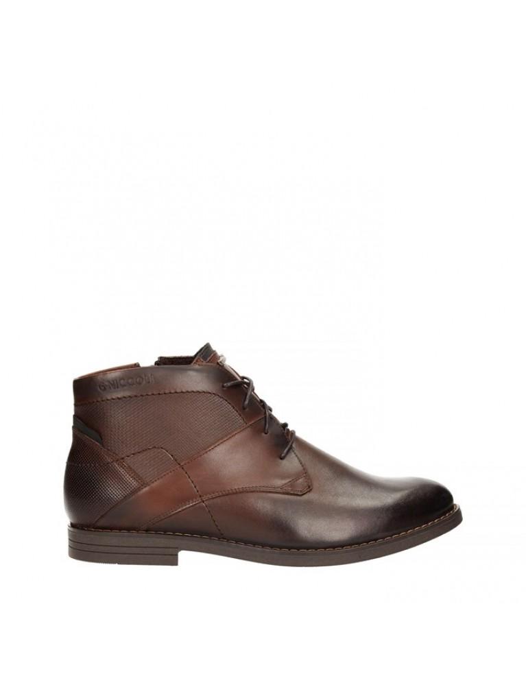 Ботинки Giatoma Niccoli 10-0228-01-0-02-02