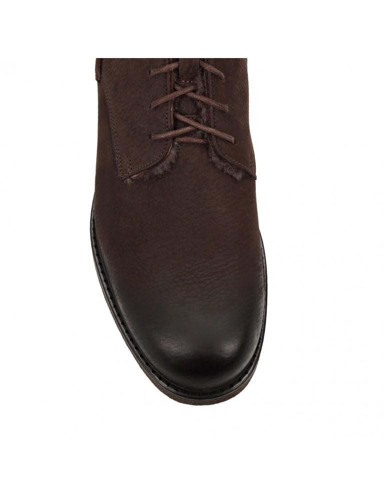 Ботинки RV collection 5036R-BR936-03F