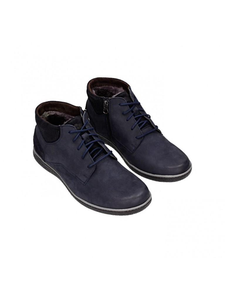 Ботинки Giatoma Niccoli 02-0605-11-1-09-03