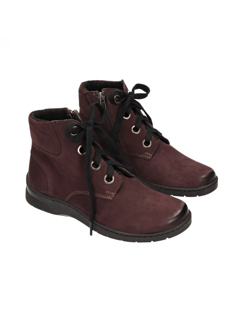 Ботинки RV comfort 673-K85-07B