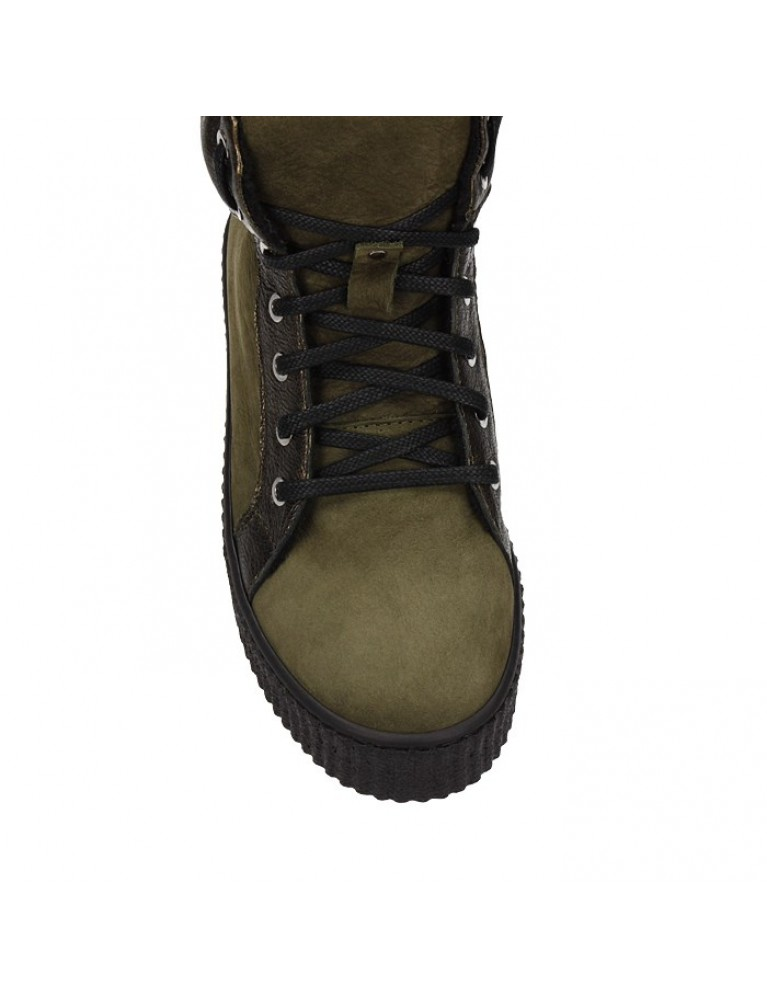 Ботинки Roberto Venuti 97304-19В