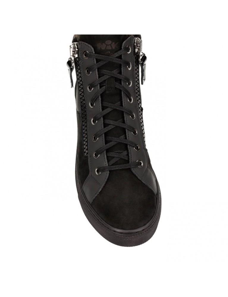 Ботинки Giatoma Niccoli 02-0629-11-4-01-03