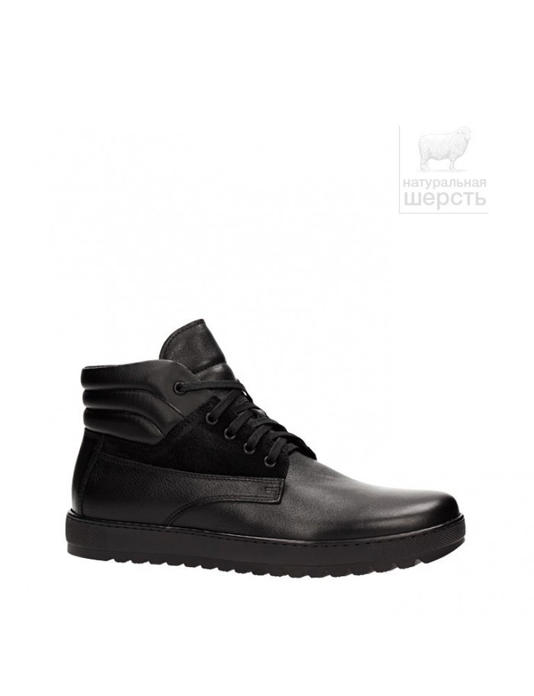 Ботинки Roberto Venuti 4260R-N1136-01W