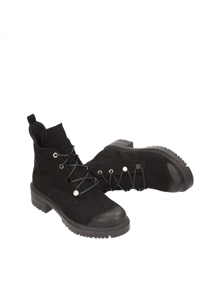 Ботинки Roberto Venuti 90748-01B