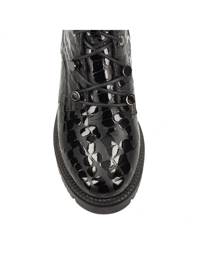 Ботинки Roberto Venuti 90748-01LB