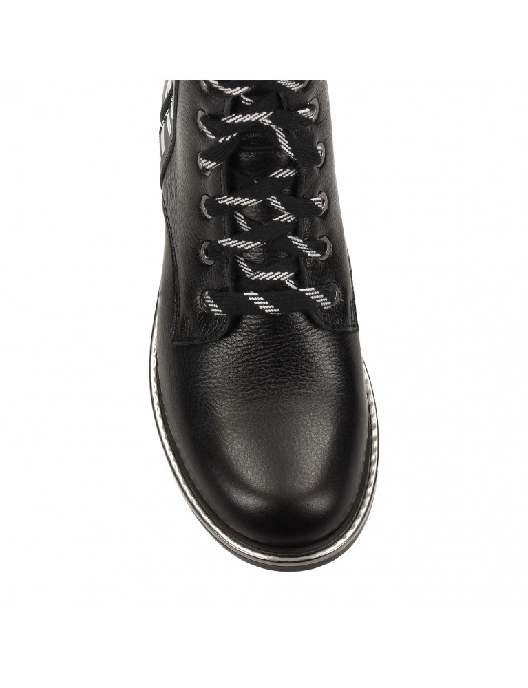 Ботинки Roberto Venuti 90756-01B
