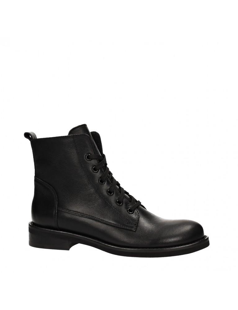 Ботинки Roberto Venuti 90784-01B