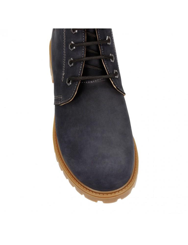Ботинки Darkwood 9500 M 06NU-13B