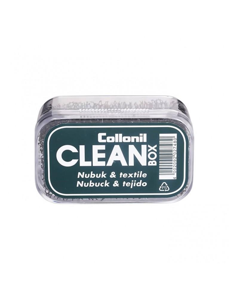 Щетка Collonil Clean Box