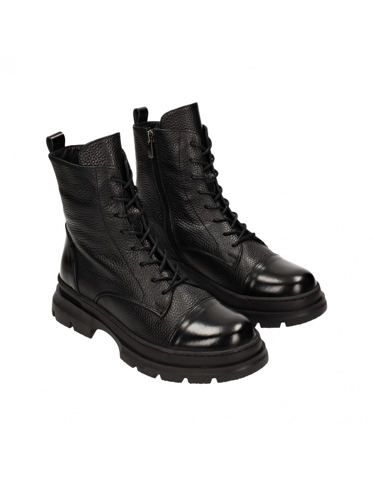 Ботинки Roberto Venuti D03948-01B