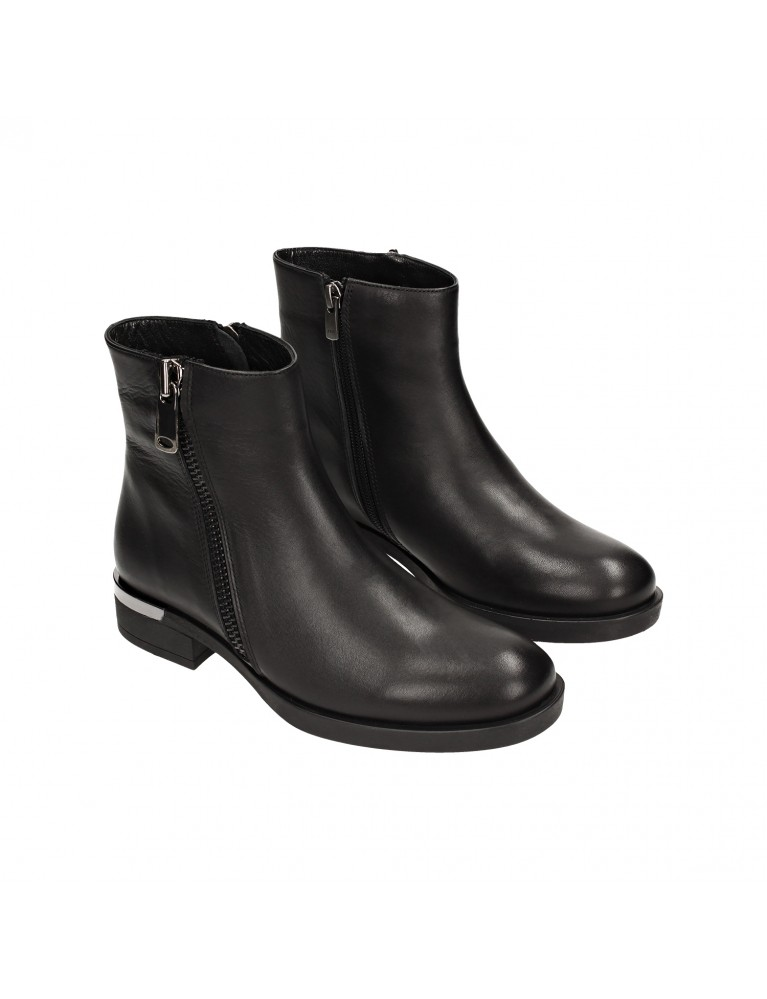 Ботинки Roberto Venuti D03958-01B