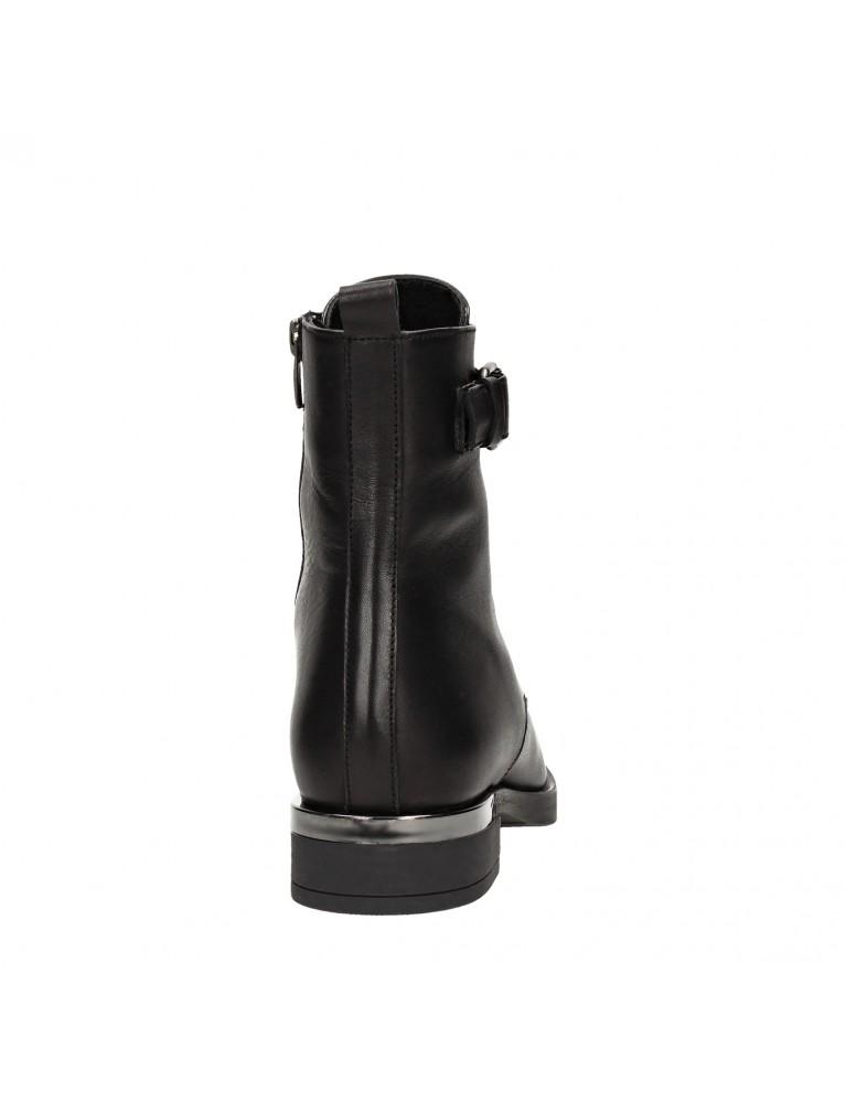 Ботинки Roberto Venuti D03959-01B