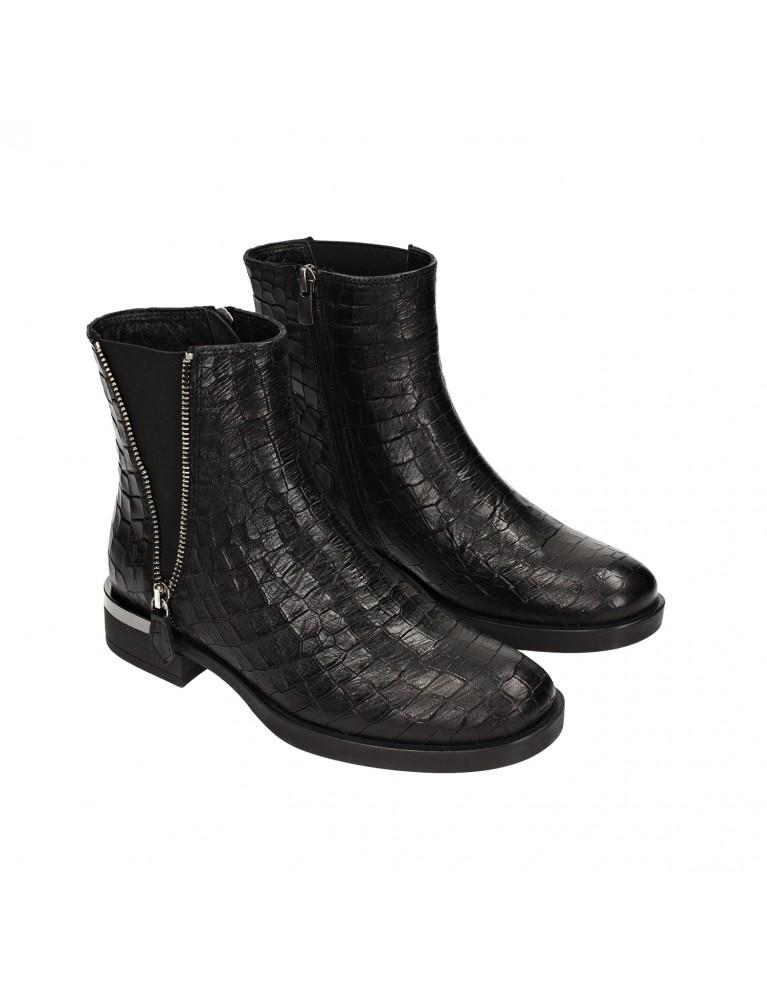 Ботинки Roberto Venuti D03961-01B
