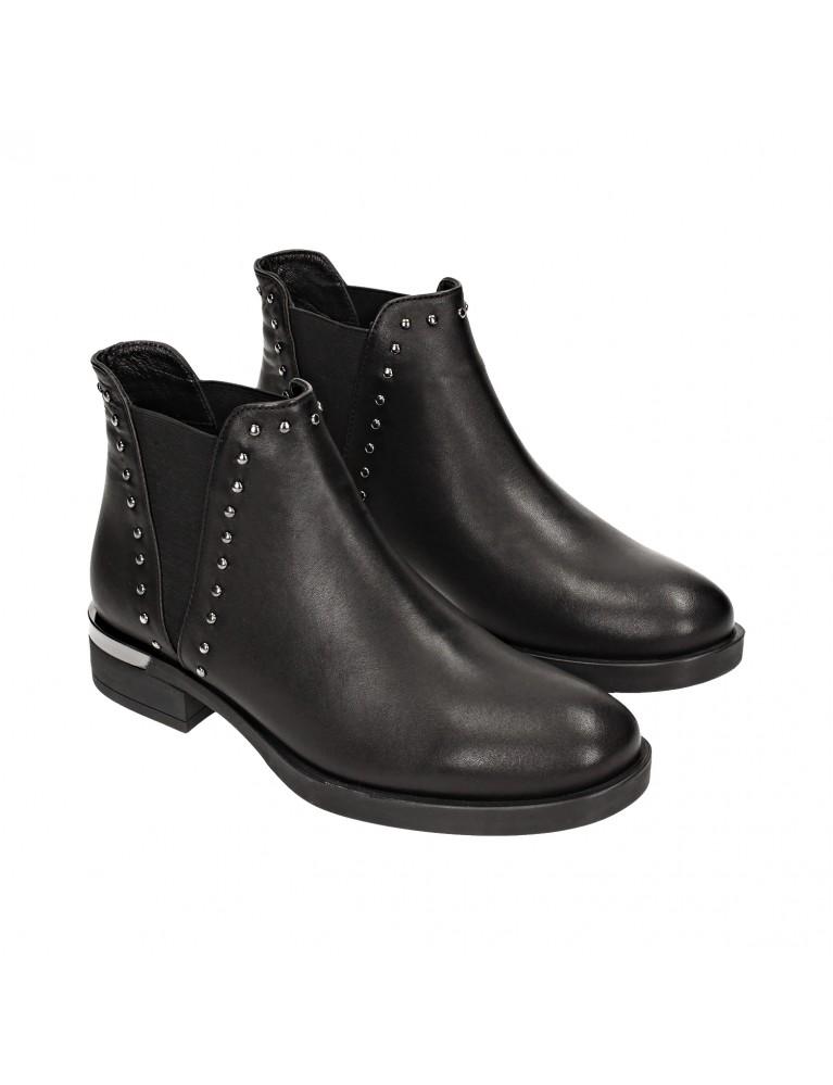 Ботинки Roberto Venuti D03964-01B