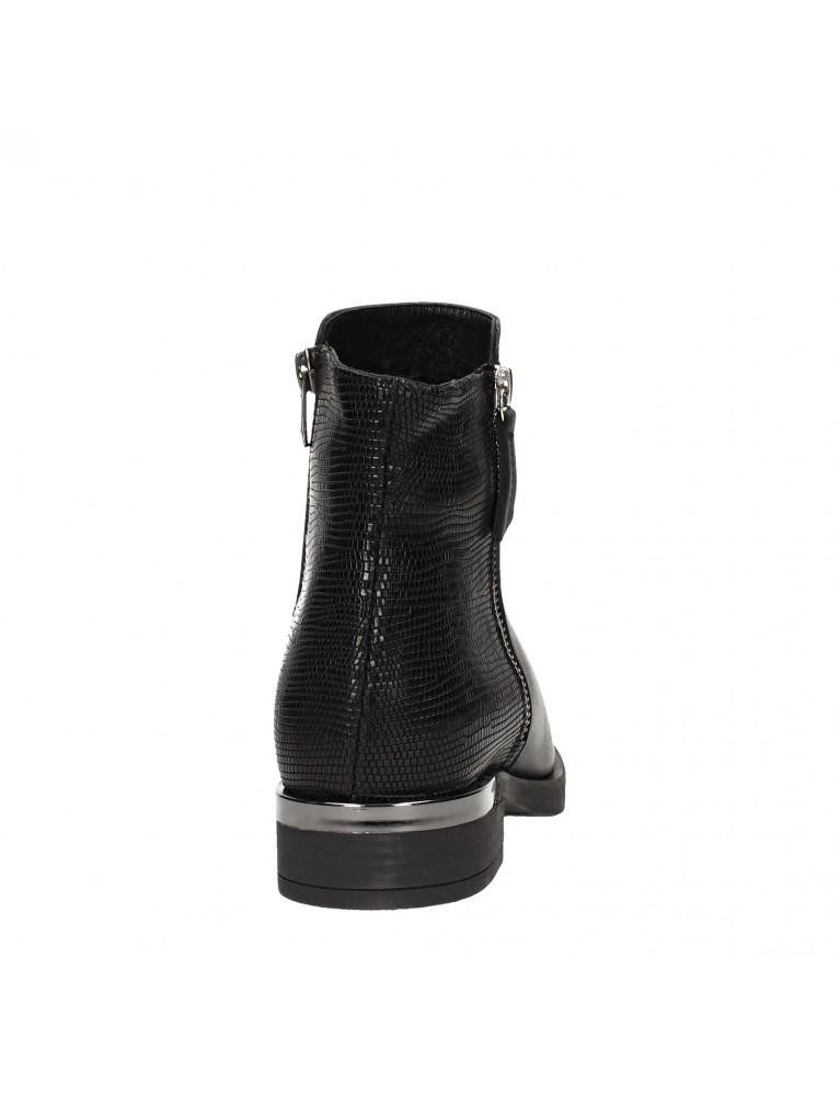 Ботинки Roberto Venuti D03966-01W